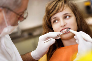 orthodontics - braces