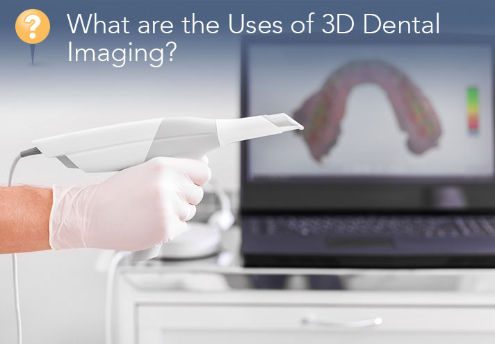 A Short Guide To The Use Of 3D Dental Imaging